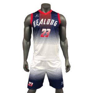 Full Sublimation Jersey Set