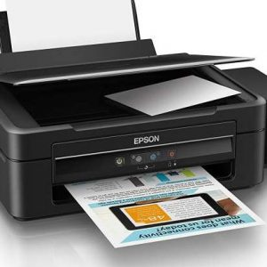 Photocopy Colored