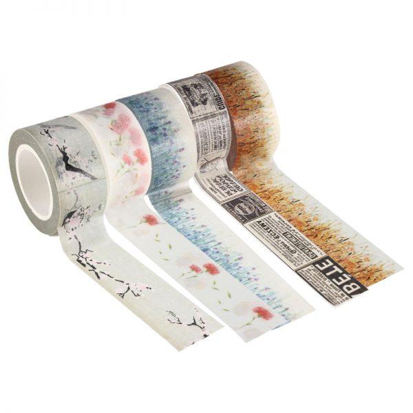 Satin Stickers 13x19