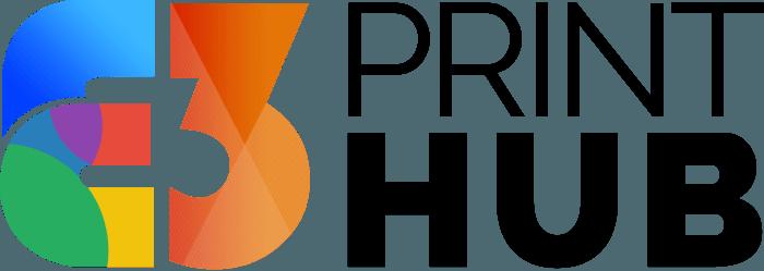 E3 Print Hub