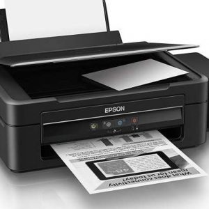 Document Printing Black