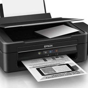 Document Printing Black